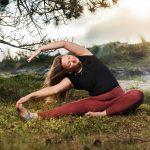 Lees meer over onze yoga studio